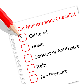 Cape Coral Car Maintenance Checklist